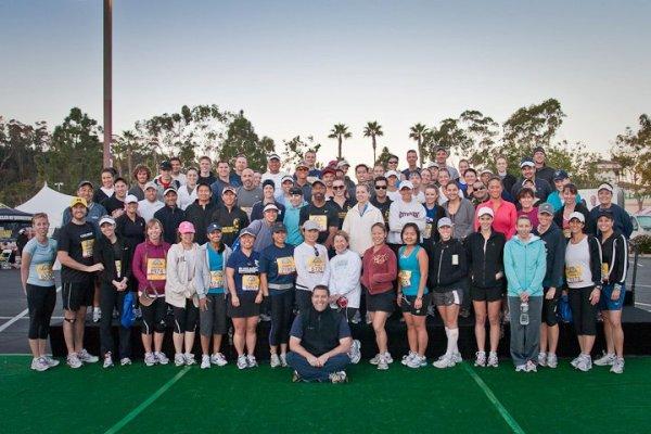 P90X & Marathon Training – My First Double Day
