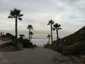 "Fletcher Cove, Solana Beach - Mile 17 (the ""Home Stretch"")"