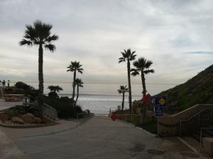 "Fletcher Cove, Solana Beach - Mile 17 (the ""Home Stretch"")"